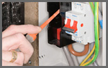 Electrical Fault Finding and Electrical Repairs