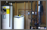 Repair and Install Electric Hot Water Systems