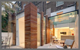Four Storey Architect Designed Terrace
